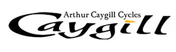 Arthur Caygill Cycles logo
