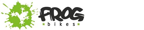 We stock Frog