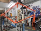 Framebuilding/Renovations