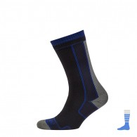 Click to view sealskinz thin mid length sock