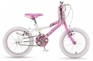 Click to view Probike Daisy 18 wheel