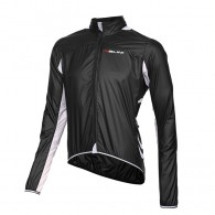 Click to view NALINI PRO Mesa Wind Jacket black