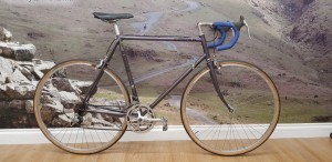 Used Reynolds 531 road bike