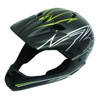 Click to view Savage full face helmet