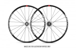 Click to view Fulcrum Racing 900 wheelset