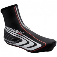 Shimano Tarmac over shoes