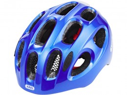 Click to view Abus Youn sparkling Blue helmet