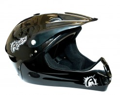 Click to view Apex Full face helmet