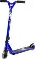 Click to view Grit Atom scooter. Blue