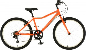 Click to view British Eagle Neo 24 rigid orange