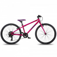 Click to view Cuda Trace 24 pink