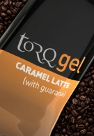Click to view Caramel Latte TORQ Gel