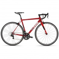 Click to view Cinelli Experience Potenza11 Red  2020