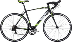 Click to view Barracuda Corvus 11 road bike
