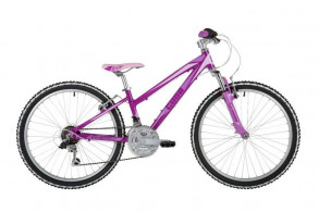 Click to view Cuda Kinetic 24 purple
