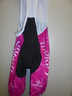 Caygill Ladies Bib shorts