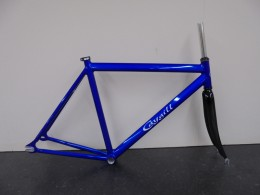 Click to view Caygill Track frameset Blue
