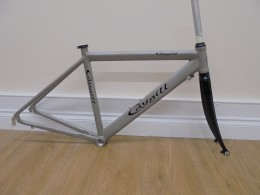 Click to view Caygill Alloy winter frame 47cm