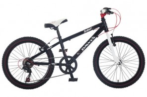 Click to view Dawes Bullet 20 Rigid fork