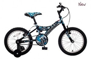 Click to view Probike Wolf 18