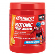 Click to view Enervit Isotonic Drink 420g Orange