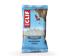Click to view Clif bar Blueberry crisp