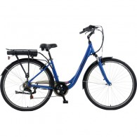 Click to view Falcon Glide E-bike used