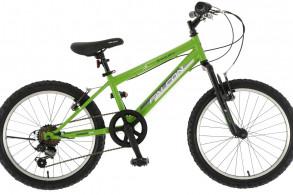 Falcon Samurai 20″ Wheel Front Suspension Mountain Bike