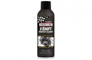 Click to view Finish Line E-Shift Groupset Cleaner