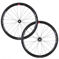 Click to view Fulcrum Racing 700 wheelset
