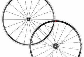 Click to view Fulcrum Racing 6 wheelset