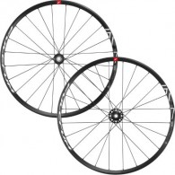 Click to view Fulcrum Racing 7 disc wheelset