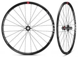 Fulcrum racing 6 disc wheelset