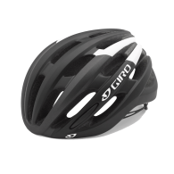 Click to view Giro Foray Black white