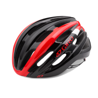 Click to view Giro Foray Black Red