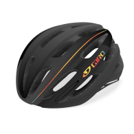 Click to view GIRO FORAY ROAD HELMET MATTE GREY FIRECHROME