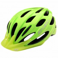 Click to view Giro Helmet Revel green lime
