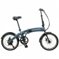 Click to view Dawes Arc 11 Folding E-bike