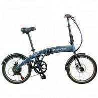Click to view Dawes Arc 11 Folding E-bike