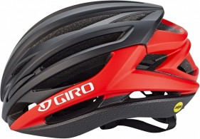 Giro Syntax Mips white black bright red