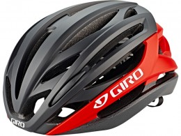 Click to view Giro Syntax helmet red black