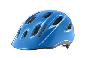 GIANT HOOT ARX KIDS HELMET BLUE