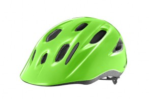 HOOT ARX KIDS HELMET green