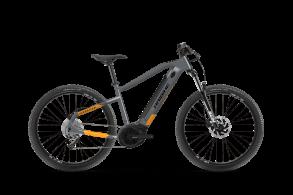Haibike HardSeven 4 E-bike