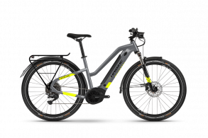 Click to view HAIBIKE TREKKING 6 LOW STANDOVER