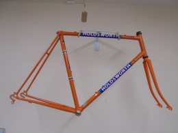 Used Holdsworth frameset