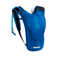 Click to view CAMELBAK HYDROBAK BLUE HYDRATION PACK