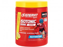 Isotonic Drink 420g (During)