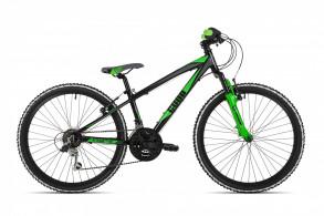 Click to view Cuda Kinetic 24 Black green