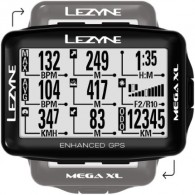 Click to view Lezyne mega XL gps